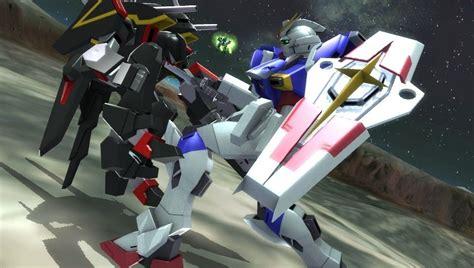 Battle For Destiny ps vita dapatkan seri gundam pertamanya jagat play