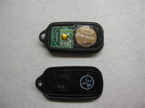 Toyota Key Fob Battery Replacement Toyota Key Fob Battery Replacement Guide 106