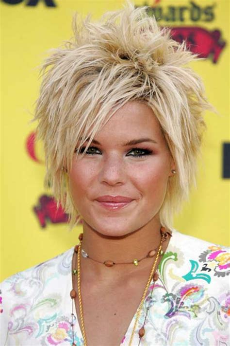 haircuts for women long hair that is spikey on top bold and beautiful short spiky haircuts for women ohh my my