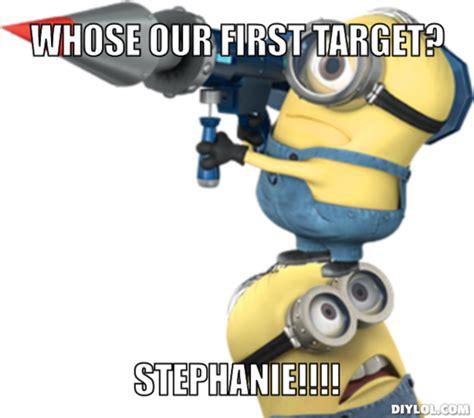 Minion Meme Generator - despicable me minion meme generator image memes at