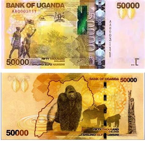Exchange Gift Card For Money - uganda money information tips foreign exchange credit cards transfers and