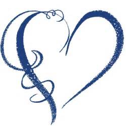 navy heart cliparts free download clip art free clip art clipart library