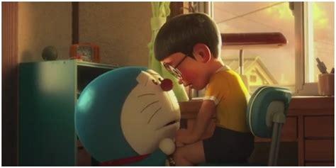 film doraemon berpisah dengan nobita ragam stand by me film terbaru doraemon yang menjadi