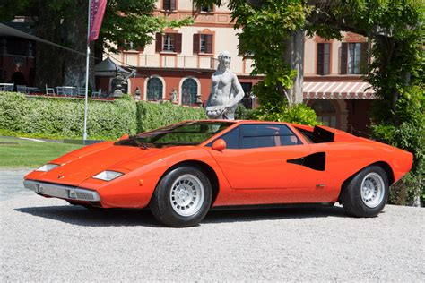 Lamborghini Country Of Origin La Historia De Lamborghini Forocoches