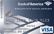 Best Small Business Credit Card For Travel