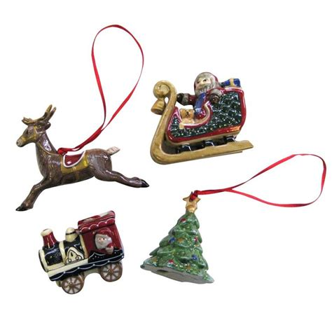 amazon com villeroy boch nostalgic christmas
