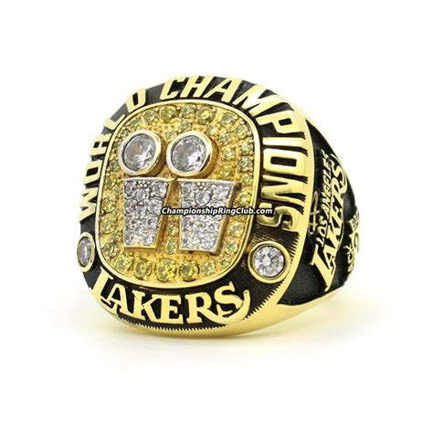best gifts for lakers fans 299 best nba chionship rings images on