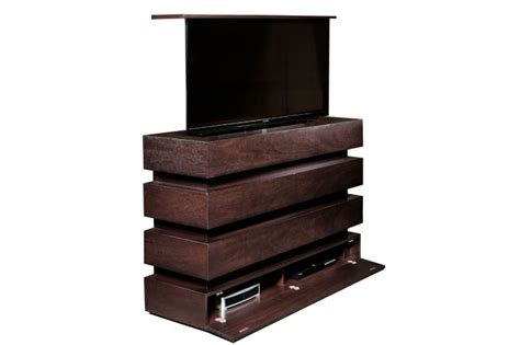tv cabinet lift tv cabinet with lift le bloc tv cabinet