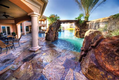 Backyard Paradise 30 Spectacular Natural Pools That Will Backyard Paradise Pools