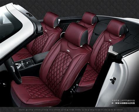 shouiner siege voiture for peugeot 206 307 308 301 407 3008 brand black brown pu