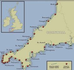 south west coast path map booklet plymouth to poole 1 25 000 os route mapping map uk south coast