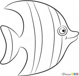 how to draw easy sea animals pencil drawing collection