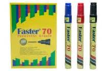 Pen Paper Faster Permanent Marker P70 faster 70 permanent marker welcome to jiwa book store sdn bhd website