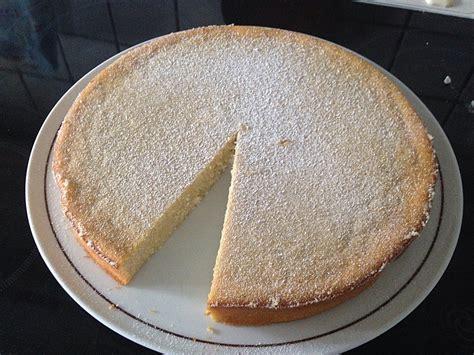 bananen quark kuchen bananen quark grie 223 kuchen rezept mit bild
