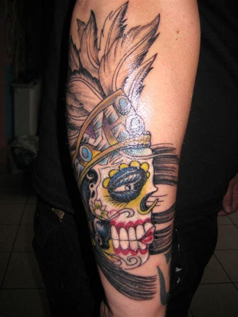 mexican tattoos sleeves 15 mexican sleeve tattoos