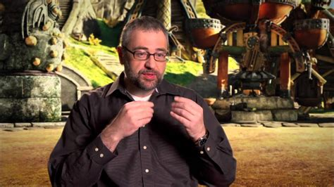 production designer interview how to train your dragon 2 pierre oliver vincent