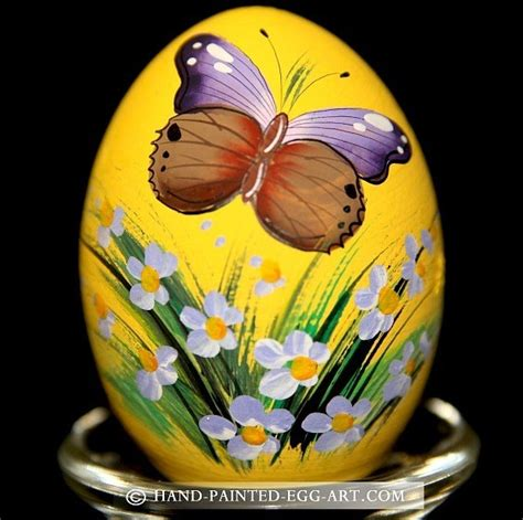 egg painting pin by levin on decorated real eggs