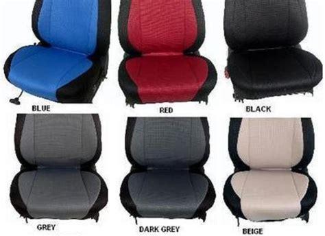 subaru crosstrek seat covers for subaru xv crosstrek two front custom car seat