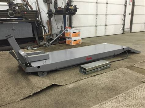 motorcycle lift table for sale handy motorcycle lift table for sale in swartz creek michigan