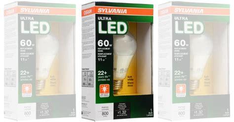 coupons for led light bulbs free sylvania led light bulbs at shoprite 7 31 living