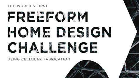 home design challenge freeform home design challenge competitions archi
