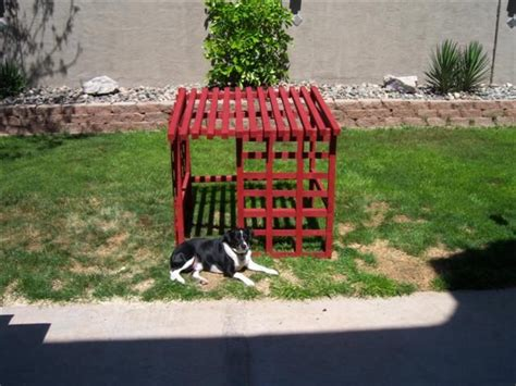 open dog house 5 droolworthy diy dog house plans healthy paws