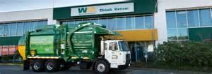 working at waste management glassdoor