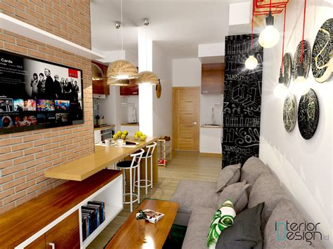 jasa design interior apartemen jakarta ruang santai apartemen jakarta interiordesign id