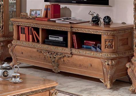 mobili in stile classico mobile basso porta tv stile classico idfdesign