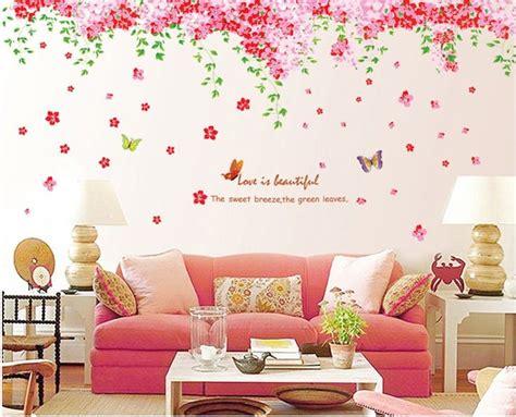 sticker da letto oltre 25 fantastiche idee su decorazioni murali della
