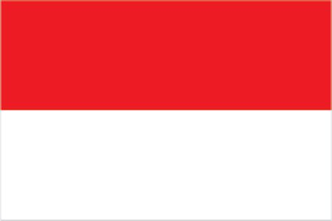 flags of the world library indonesia bird sts