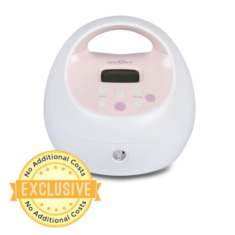 Breast Spectra S2 Electric spectra s2 plus electric breast neb