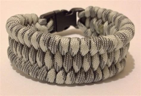 paracord weaves basket weave wide paracord bracelet para cord ing