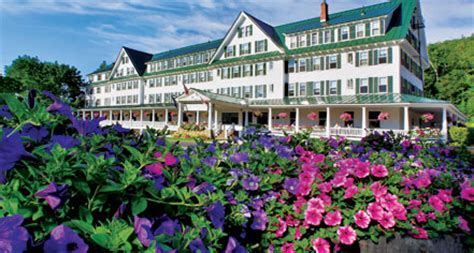 eagle mountain house eagle mountain house golf club jackson nh historic hotels of america