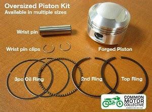 Ring Piston Innova Bensin Oversize 05 Ori 1 gs850 pistons vs forged 1 0 cb360 pistons