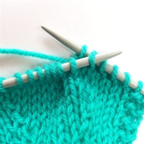 skp knitting tutorial knitting the skp decrease la visch designs