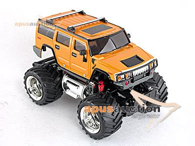 Promo Rc Car Mini Hummer Strong 1 43 Jakarta Hobby mini q radio remote car hummer shopping shopping square au