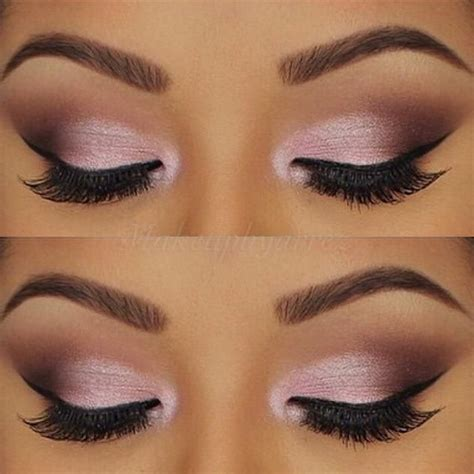 Eyeshadow For Bridal Makeup best 25 pink wedding makeup ideas on wedding