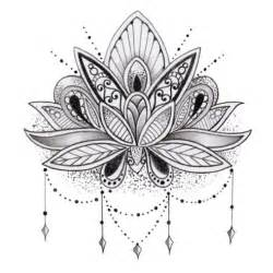 Gypsy Chandelier Small Coloring Pages Http Coloringsco Mandala Flower Coloring