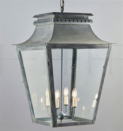 Ceiling Wallpaper Hector Finch Zeus Hanging Lantern Extra Large Ceiling