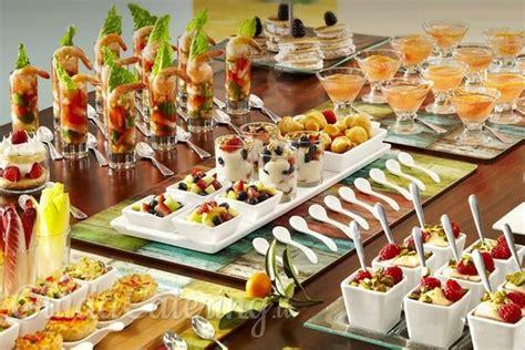 t駘駑atin cuisine come creare il buffet perfetto guidacatering it