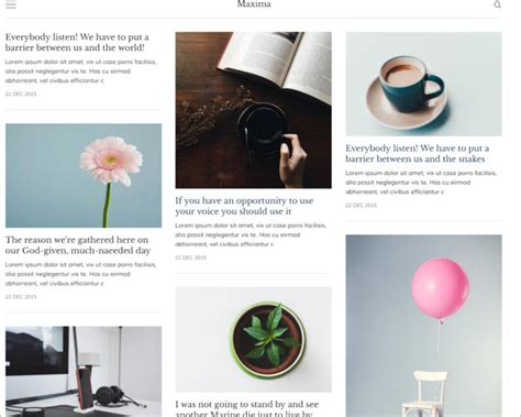 blog themes for ghost 25 ghost themes free premium templates creative template
