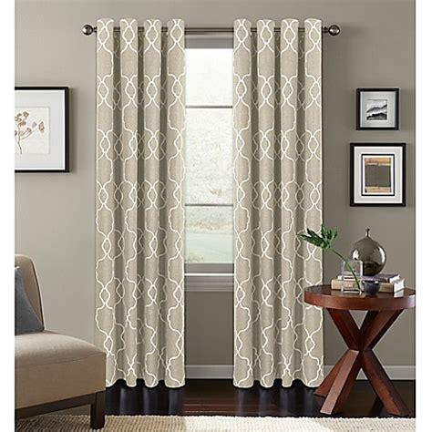 room darkening window curtains colordrift mandy grommet top room darkening window curtain