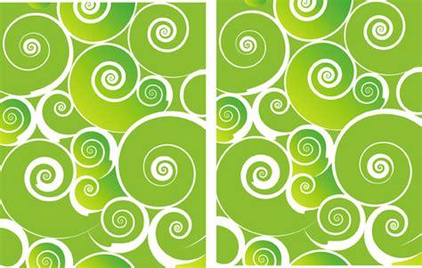 Wallpaper Dinding Kotak Frame Biru free green abstract swirls background titanui