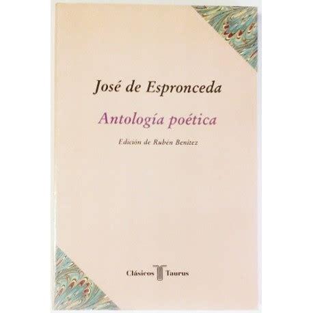 libro antologia poetica 2 antolog 205 a po 201 tica librer 237 a rola libros