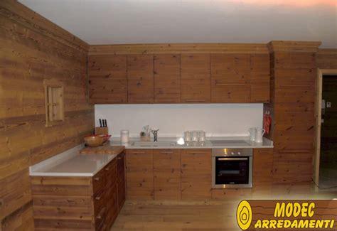 arredamento in legno arredi personalizzati rustici e per la montagna modec