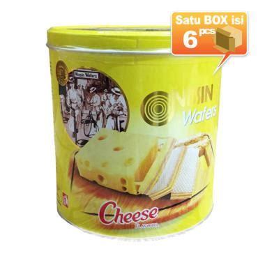 Nissin Milk Wafer 120 Gr nissin blibli