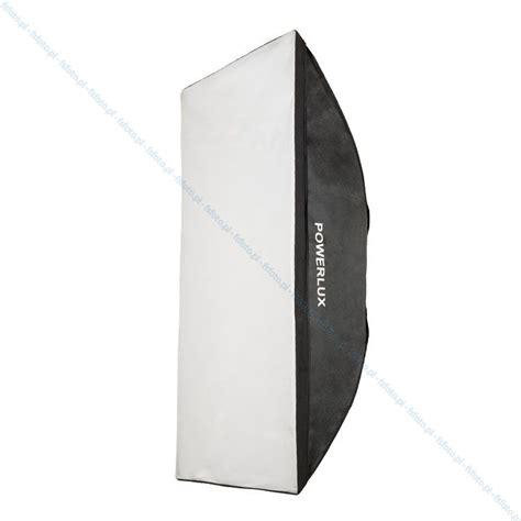 Lu Softbox Studio softbox powerlux eco 60x90cm klasyczny mocowanie bowens