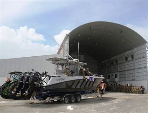 boat donation boston panama strengthens interdiction capacities with boston