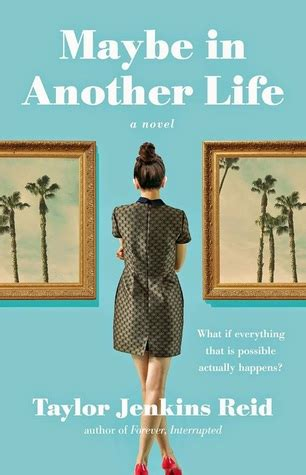 maybe in another by jenkins reviews